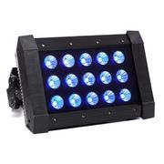Ignition LED Colour Invader HP15 15x15W