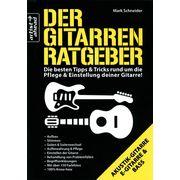 Artist Ahead Musikverlag Der Gitarrenratgeber