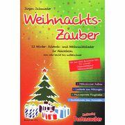 Musikverlag Tastenzauber Weihnachtszauber for Accordion