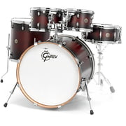 Gretsch Drums Catalina Maple Deep Cherry