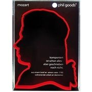 Bosworth Cookie Cutter Mozart