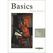 C.F. Peters Basics Violin