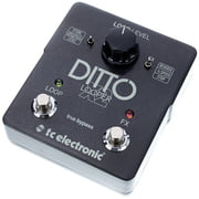 tc electronic Ditto X2 Looper B-Stock