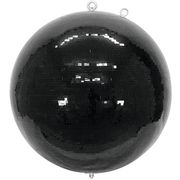 Eurolite Mirror Ball 75 cm black