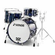 Sonor SQ2 Shell Set Beech BlueTribal