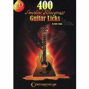 Centerstream 400 Smokin' Bluegrass Guitar