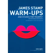 Editions Bim Stamp Warm-Ups Studies Tr