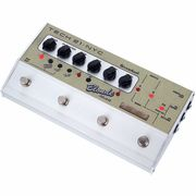 Tech 21 SansAmp Character Blonde DLX