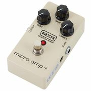 MXR MXR CS CSP233 Micro Amp+
