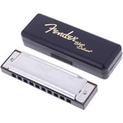 Fender Blues Deluxe Harp C
