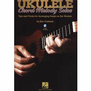 Hal Leonard Ukulele Chord Melody Solos