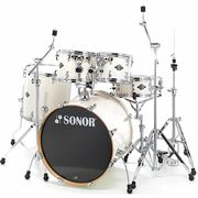 Sonor Essential Force White Stage 3