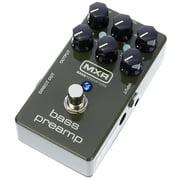MXR M 81 Bass Preamp