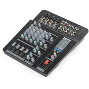 Samson MixPad MXP 124