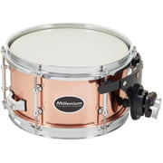 "Millenium 10""x5,5"" Copper Side Snare"