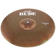 "Paiste 18"" Rude Basher"
