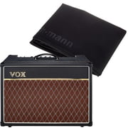 Vox AC15 C1 Bundle