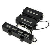 Seymour Duncan Quarter Pound P/J Bass B-Stock