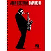 Hal Leonard John Coltrane: Omnibook C Ins
