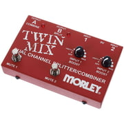 Morley Twin Mix B-Stock
