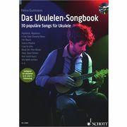 Schott Das Ukulelen-Songbook
