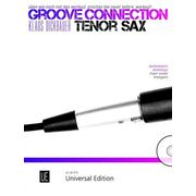 Universal Edition Groove Connection T-Sax