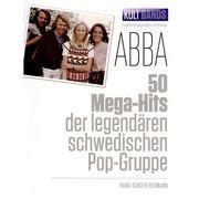 Bosworth Kult Bands: ABBA - 50 MegaHits