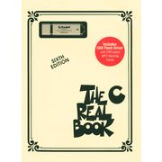 Hal Leonard Real Book 1 C + USB