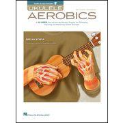 Hal Leonard Ukulele Aerobics