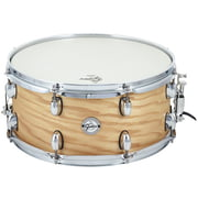 "Gretsch 14""x6,5"" Silver Series B-Stock"