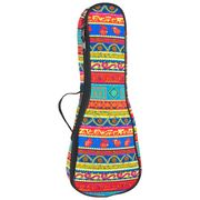 Tom & Will 63UKC Persian Ukulele Bag