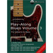 db loops Play Along Blues Vol.3
