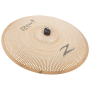 "Zildjian Gen16 Buffed Bronze 18"" Crash"