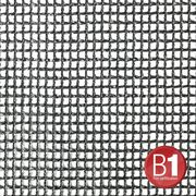 Adam Hall Gaze 201 3x6m Black