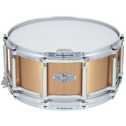 "Pearl 14""x6,5"" Free Floating Bronze"