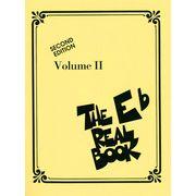 Hal Leonard Real Book Vol.2 Eb