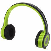 Monster iSport Freedom Green