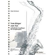 Musikverlag Chili Notes Vom Körper zum Ton