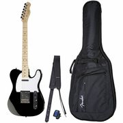 Fender Squier Affinity Tele MN Bundle