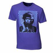 Fender T-Shirt Hendrix Kiss The XXL