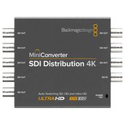 Blackmagic Design Mini Conv. SDI Distribution 4K