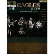 Hal Leonard Guitar Play Along Eagles