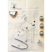 Hosco HK-CKST Wiring Kit