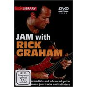Music Sales Jam with Rick Graham