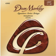 Dean Markley Vintage Bronze 2002 A LT 11-52