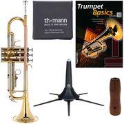Startone STR-25 Bb- Trumpet Starter Set