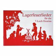 Thomann Lagerfeuerlieder 7Hole Ocarina
