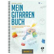 Edition Dux Mein Gitarrenbuch 2