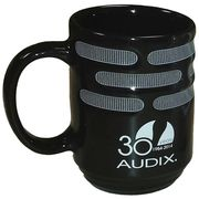 Audix Mug Black D6