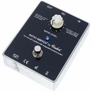 Finhol Ratio Switch Volume Control